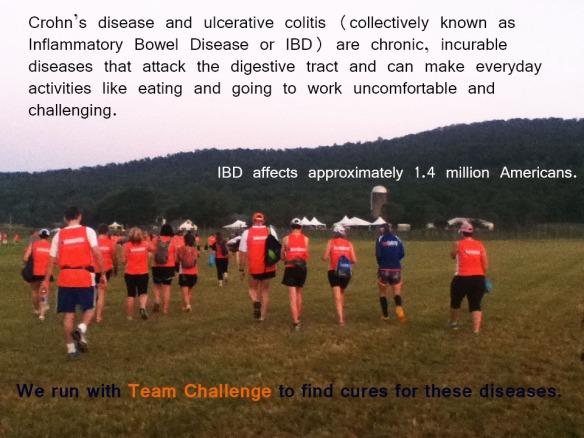 IBD week day 1