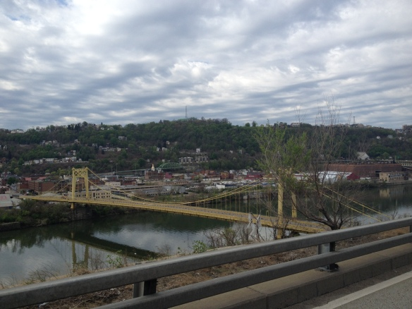 Pittsburgh Half Marathon 154